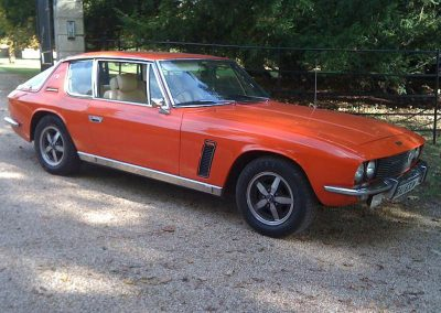 Jensen Interceptor for sale