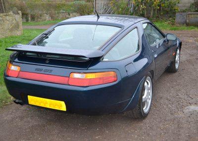 Porsche 928 GTS for sale