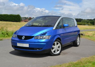 Renault Avantime Privilege for sale