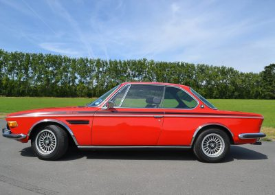 BMW E9 CSL for sale