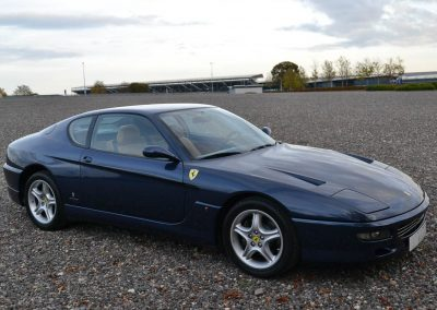 Ferrari 456 for sale