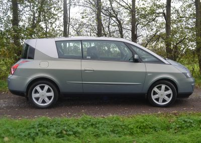 Renault Avantime for sale