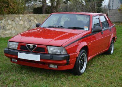 Alfa 75 for sale