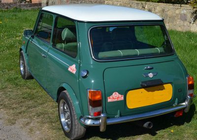 Mini Cooper 35 for sale