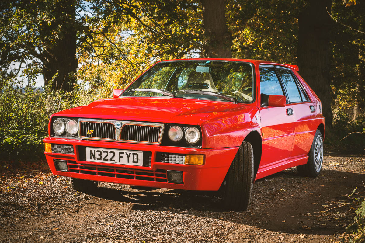 Photo of Lancia car for sale